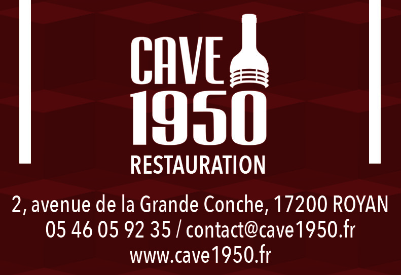 Cave 1950